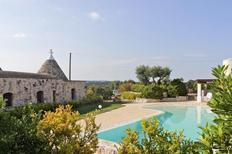 Holiday home 1520008 for 6 persons in Ostuni