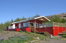 Holiday home 1520038 for 6 persons in Akureyri