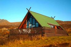 Holiday home 1520039 for 3 persons in Breiddalsvík