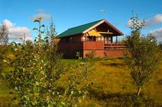 Holiday home 1520062 for 3 persons in Flúðir