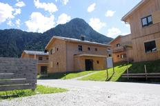 Holiday apartment 1520217 for 6 persons in Sankt Gallenkirch