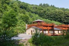 Appartement de vacances 1520328 pour 5 personnes , Traben-Trarbach