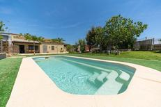 Holiday home 1520431 for 6 persons in l'Escala