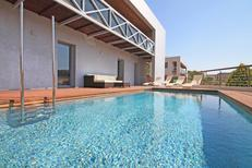Holiday home 1520460 for 8 persons in l'Escala