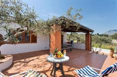 Holiday home 1520604 for 5 persons in Castellammare del Golfo