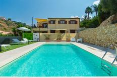 Holiday apartment 1520607 for 6 persons in Castellammare del Golfo