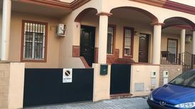 Vakantiehuis 1520764 voor 7 personen in Coria del Río