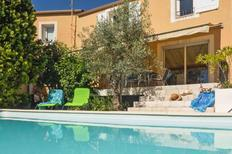Holiday home 1520804 for 7 persons in Béziers
