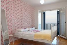 Appartement 1520837 voor 3 personen in Piran