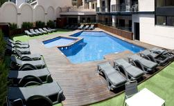 Appartement 1520864 voor 6 personen in Lloret de Mar