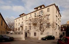 Rekreační byt 1520971 pro 3 osoby v Lilly apartment