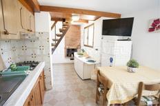 Appartement 1521855 voor 3 personen in Portoferraio