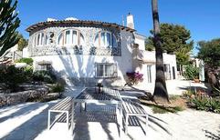 Villa 1521858 per 6 adulti + 2 bambini in Calpe