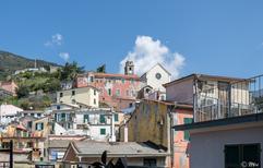 Ferienwohnung 1521868 für 3 Personen in Vernazza