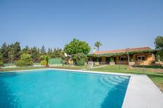 Ferienhaus 1522020 für 8 Personen in Alhaurin de la Torre