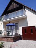 Ferienhaus 1522092 für 10 Personen in Revfülöp