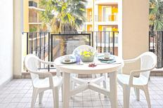 Holiday apartment 1522099 for 4 persons in Alba Adriatica