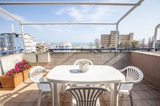 Appartement 1522117 voor 6 personen in Roseto degli Abruzzi