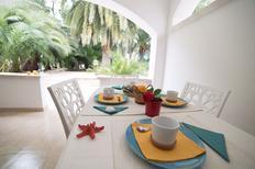 Rekreační byt 1522144 pro 4 osoby v Vieste