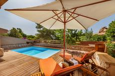 Holiday home 1522151 for 4 persons in Costa Paradiso