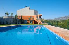 Holiday home 1522154 for 7 persons in Calafat Playa