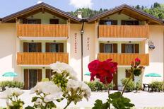 Holiday apartment 1522521 for 5 persons in Pieve di Ledro