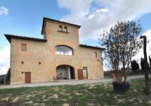 Appartement de vacances 1522796 pour 4 personnes , Certaldo