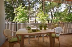 Mieszkanie wakacyjne 1522901 dla 6 osób w Bibione