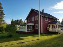 Rekreační dům 1523001 pro 7 osob v Vidsel