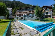 Holiday apartment 1523007 for 4 persons in Argentiere