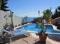 Holiday apartment 1523038 for 6 persons in Salobreña