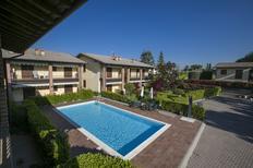 Ferienwohnung 1523088 für 6 Personen in Padenghe sul Garda
