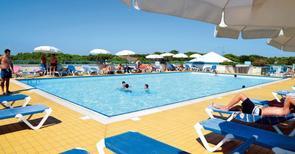 Ferienwohnung 1523581 für 6 Personen in Bibione