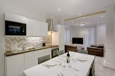 Mieszkanie wakacyjne 1523733 dla 6 osób w Sliema