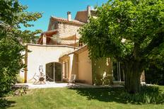 Holiday home 1523768 for 6 persons in Saint-Restitut