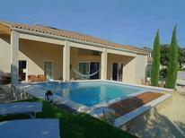 Holiday home 1523783 for 8 persons in Grignan