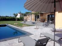 Rekreační dům 1523784 pro 8 osob v Bouchet
