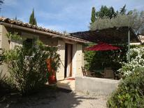 Holiday home 1523799 for 4 persons in Mirabel-aux-Baronnies