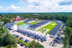Ferienhaus 1524257 für 9 Personen in Niechorze