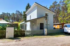 Holiday home 1524391 for 4 persons in Kölpinsee