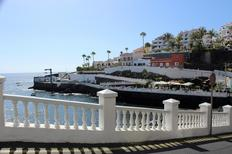 Holiday apartment 1524476 for 5 persons in Santiago del Teide
