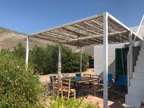 Vakantiehuis 1524480 voor 5 personen in San Vito Lo Capo-Castelluzzo