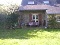 Holiday home 1524510 for 6 persons in Etel