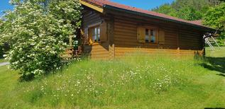 Holiday home 1524685 for 4 persons in Stamsried