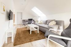 Appartamento 1524686 per 4 persone in Tecklenburg