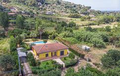 Vakantiehuis 1524734 voor 6 volwassenen + 2 kinderen in Montecorice