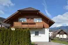 Holiday home 1524748 for 6 persons in Sankt Margarethen im Lungau