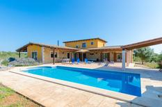 Holiday home 1524901 for 8 persons in Ses Salines