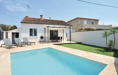 Ferienhaus 1524927 für 6 Personen in Beaucaire