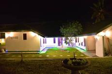 Holiday home 1525037 for 2 persons in Ambalangoda